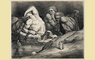 Griechische Mythologie Titanen