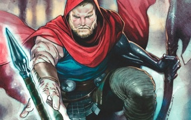 Thor in Marvel