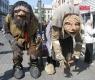 Trolls, Iceland