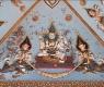 Vishnu Decor