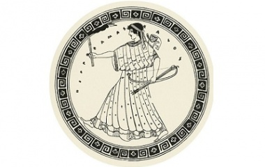 Artemis drawing
