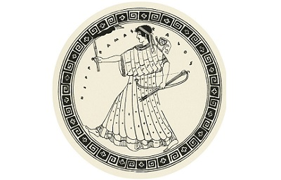 Artemis - Greek Goddess of the Moon, Hunt, Forests and ...