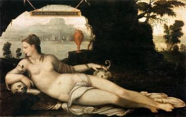 Eve Before Pandora