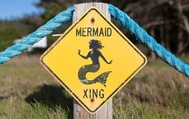 Mermaid Xing