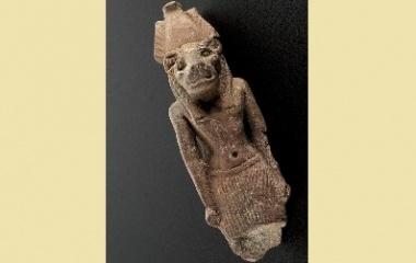 Sekhmet amulet