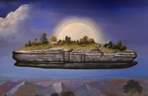 Utopia painting