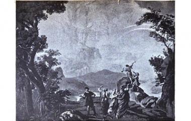 Valhalla by Hoffmann