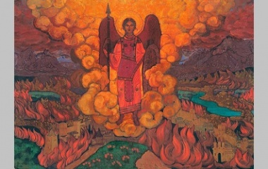 Last Angel 1912