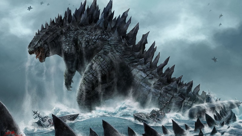 Leviathan - Description, History and Stories | Mythology net