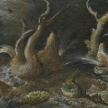 Sea Monsters, 1626