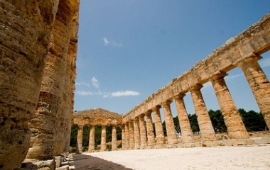 Temple of Demeter at Segesta