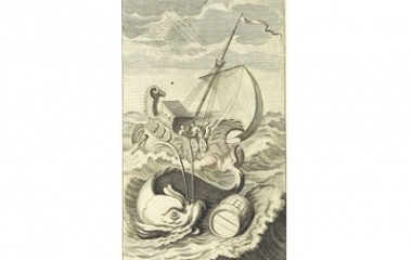 The Leviathan, 1710