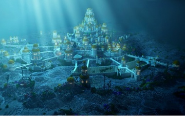 Atlantis imagination