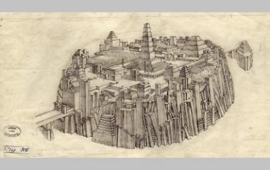 Atlantis in fiction