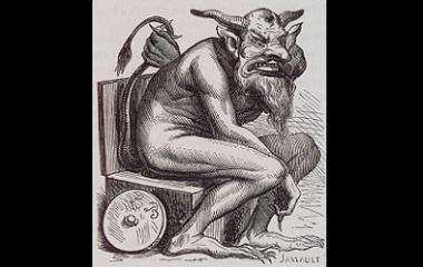 Belphegor illustration