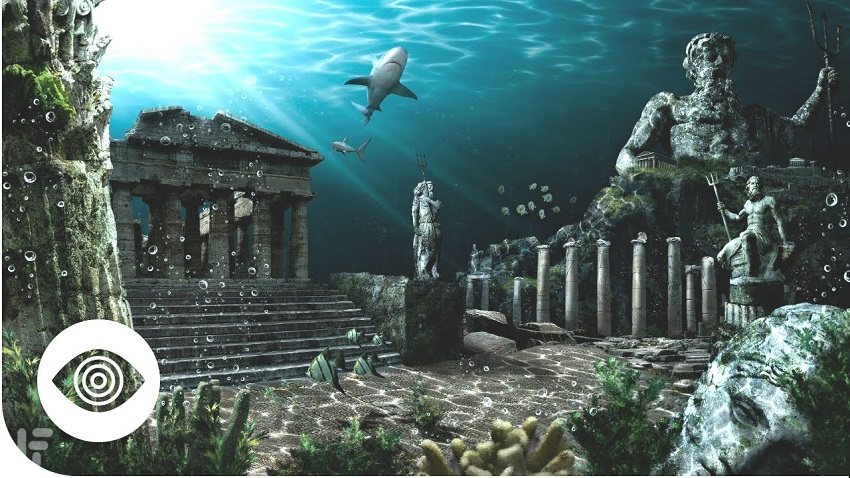 Did Atlantis Exist