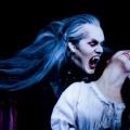 Krolock, a vampire show