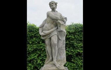 Statue of Vulcan