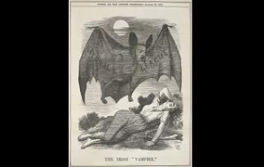 The Irish Vampire - Punch