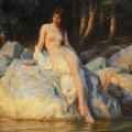 The Kelpie, 1913