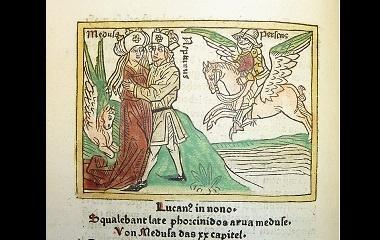 Medusa - Description, History, Myths & Interpretations