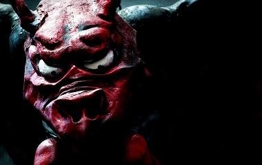 Devil, UK