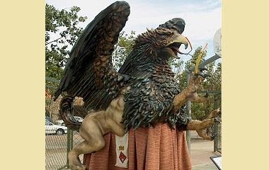 Evil greek mythical creatures