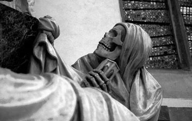 Grim Reaper - Origin and Characteristics | Mythology net