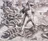 Hercules Killing The Lernean Hydra