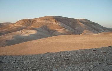 Mount Azazel