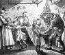 Nikolaus And Krampus In Austria