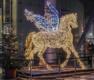 Pegasus Decoration, Berlin