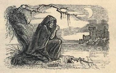 Bunworth Banshee, 1825