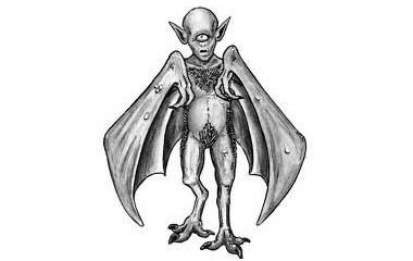 Demon Popobawa