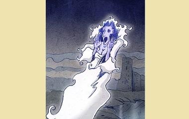 Banshee - Female Spirit in Irish Mythology | Mythology net