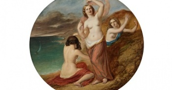 The Sirens - Frederick Richard Pickersgill