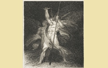 Two Eminent Devils - Satan and Beelzebub