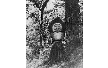 Flatwoods Monster 1