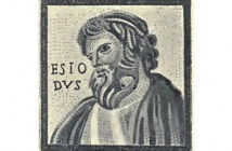 Hesiod Mosaic
