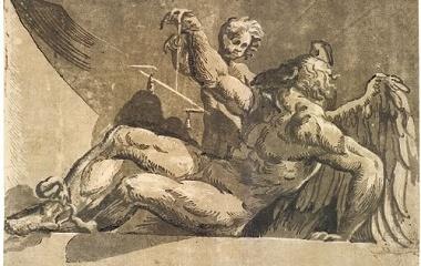 Saturn, 1526