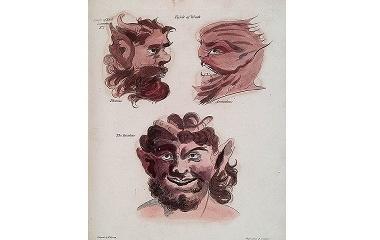 Theutus, Asmodeus and Incubus