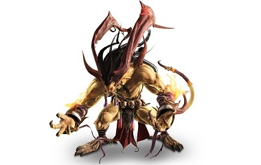 Ifrit - Final Fantasy