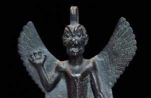 Mammon - Greedy Demon in the Bible | Mythology net