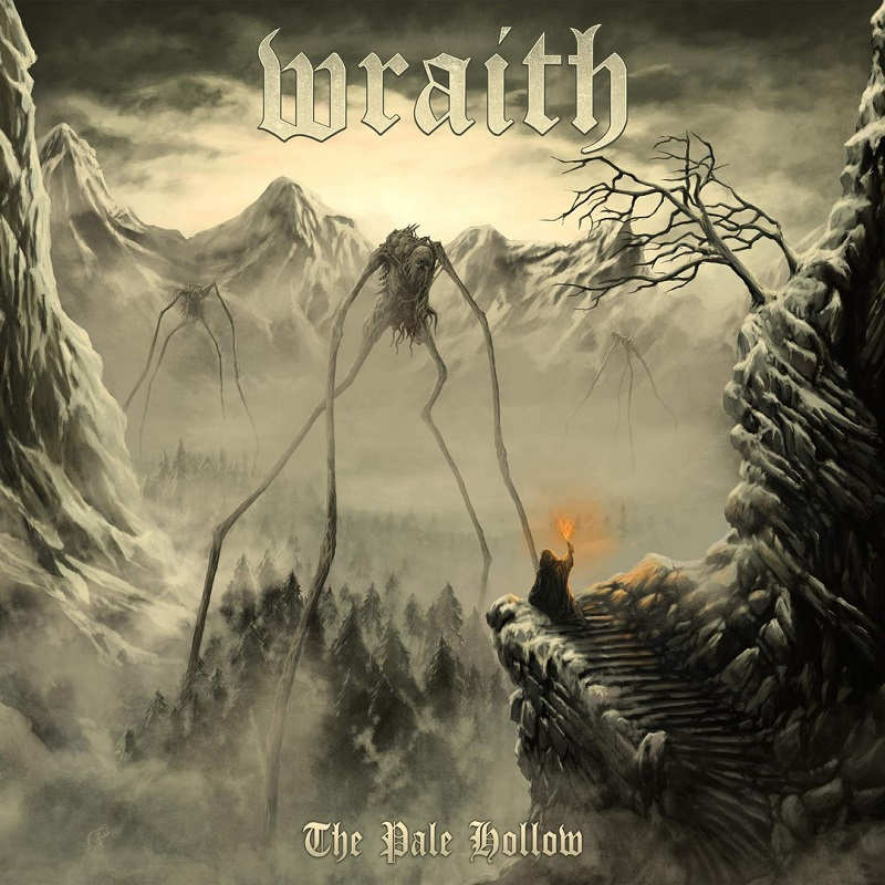 Wraith - The Pale Hollow